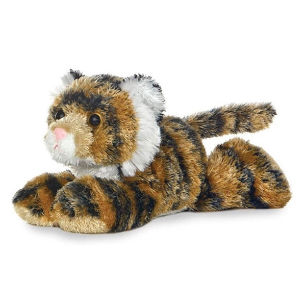 MINI FLOPSIE TIGER