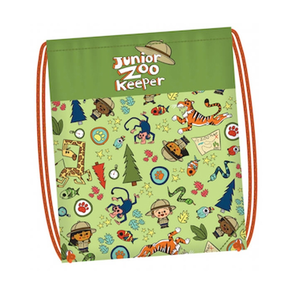 JUNIOR ZOOKEEPER BACKPACK