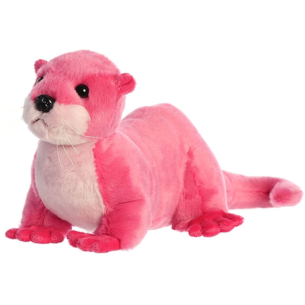 PINK RIVER OTTER