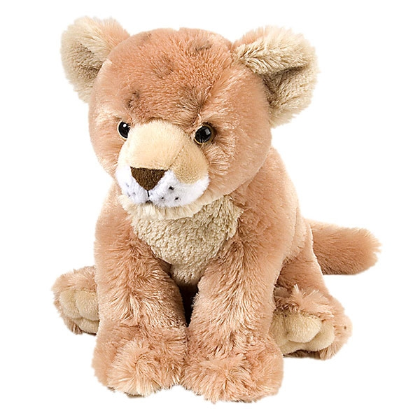 LION BABY PLUSH