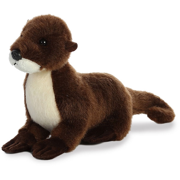 MINI FLOPSIE RIVER OTTER
